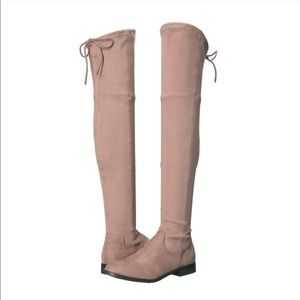 New Dolce Vita Neely over the Knee Boots 7.5
